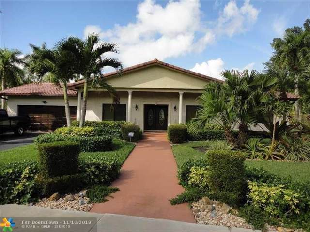 780 Ranch Rd, Weston, FL 33326 (MLS #F10202955) :: RICK BANNON, P.A. with RE/MAX CONSULTANTS REALTY I