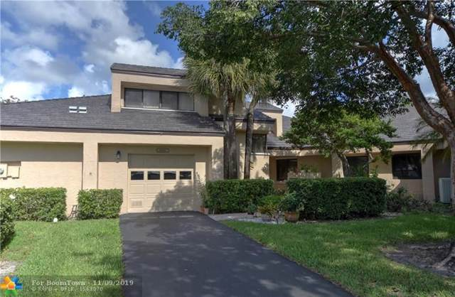 9383 Chelsea Dr N #9383, Plantation, FL 33324 (MLS #F10202958) :: RICK BANNON, P.A. with RE/MAX CONSULTANTS REALTY I