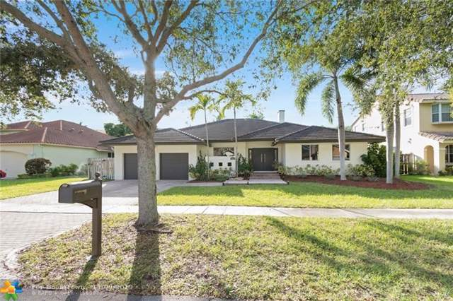 1501 SW 52nd Way, Plantation, FL 33317 (MLS #F10202976) :: Green Realty Properties