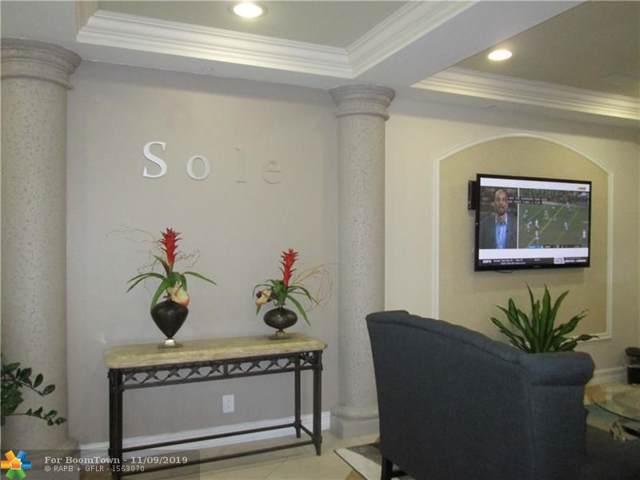 533 NE 3rd Ave #214, Fort Lauderdale, FL 33301 (MLS #F10202980) :: Castelli Real Estate Services