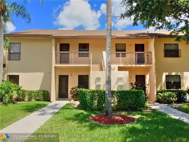 4287 Carambola Cir #2685, Coconut Creek, FL 33066 (MLS #F10202998) :: Berkshire Hathaway HomeServices EWM Realty