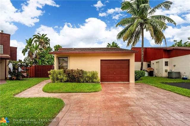 10037 SW 16th St, Pembroke Pines, FL 33025 (MLS #F10203019) :: United Realty Group