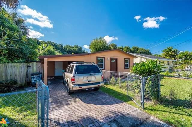 4782 Badger Ave, West Palm Beach, FL 33417 (MLS #F10203030) :: The O'Flaherty Team