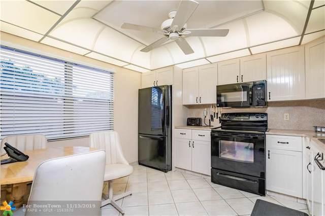 3301 Aruba Way F2, Coconut Creek, FL 33066 (MLS #F10203057) :: Green Realty Properties