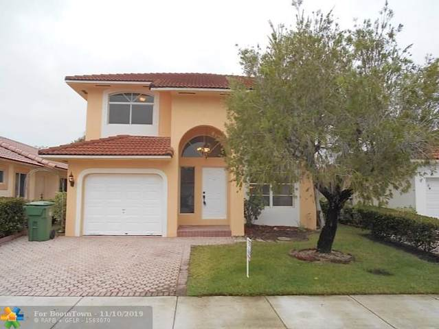 123 Danielle Ct, Weston, FL 33326 (MLS #F10203076) :: Berkshire Hathaway HomeServices EWM Realty