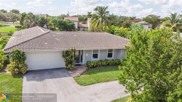 4110 NW 103rd Dr, Coral Springs, FL 33065 (MLS #F10203090) :: The O'Flaherty Team