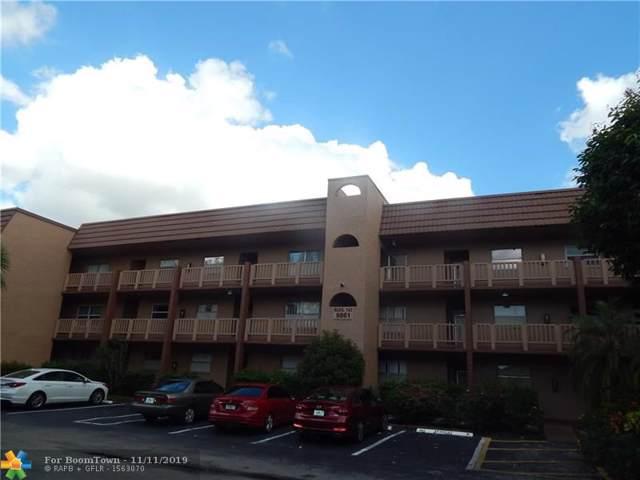 9861 Sunrise Lakes Blvd #301, Sunrise, FL 33322 (MLS #F10203091) :: RICK BANNON, P.A. with RE/MAX CONSULTANTS REALTY I