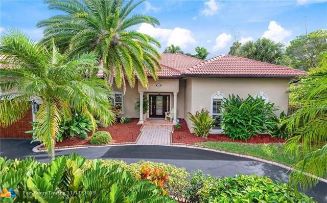 628 SW 8th Ter, Fort Lauderdale, FL 33315 (MLS #F10203103) :: Berkshire Hathaway HomeServices EWM Realty