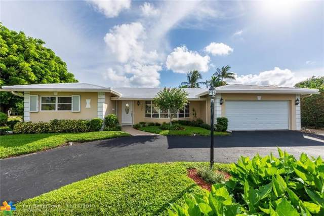4230 NE 29th Ave, Fort Lauderdale, FL 33308 (MLS #F10203108) :: Green Realty Properties