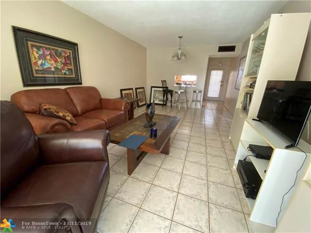 2801 NW 47th Ter 204B, Lauderdale Lakes, FL 33313 (MLS #F10203124) :: The O'Flaherty Team