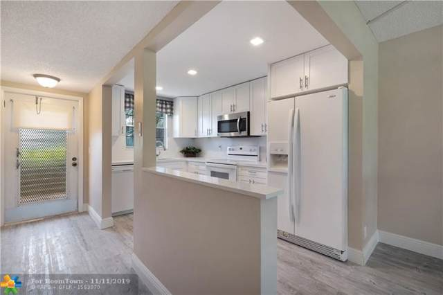 1015 Newcastle A #1015, Boca Raton, FL 33434 (MLS #F10203169) :: Laurie Finkelstein Reader Team