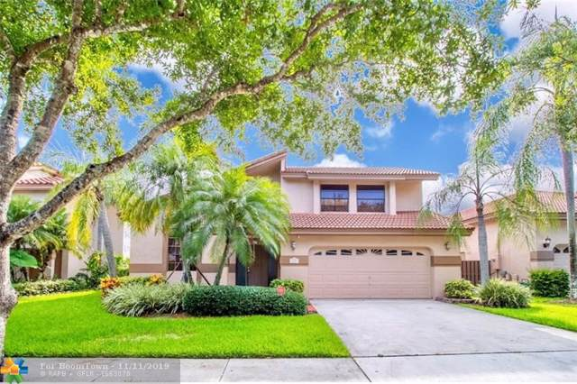 1481 NW 103rd Ave, Plantation, FL 33322 (MLS #F10203177) :: Green Realty Properties