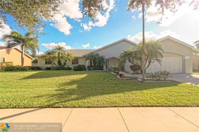 20340 NW 3rd St, Pembroke Pines, FL 33029 (MLS #F10203205) :: Green Realty Properties