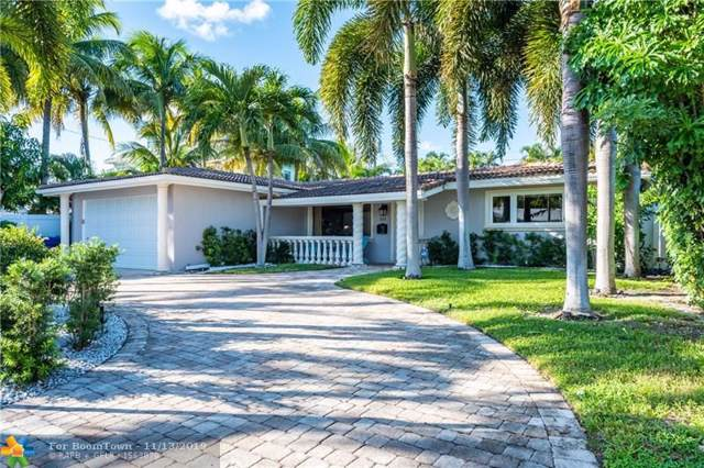 2137 NE 61st Ct, Fort Lauderdale, FL 33308 (MLS #F10203214) :: GK Realty Group LLC