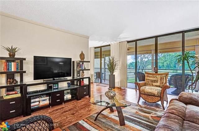 7400 Radice Ct #204, Lauderhill, FL 33319 (MLS #F10203223) :: Green Realty Properties
