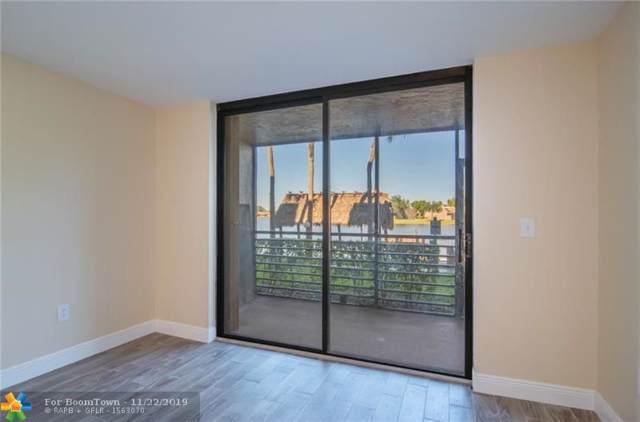 1100 Colony Point Cir #105, Pembroke Pines, FL 33026 (MLS #F10203227) :: Green Realty Properties