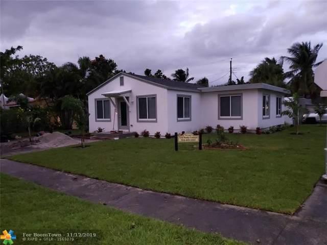 503 Palmetto St, West Palm Beach, FL 33405 (#F10203256) :: Weichert, Realtors® - True Quality Service