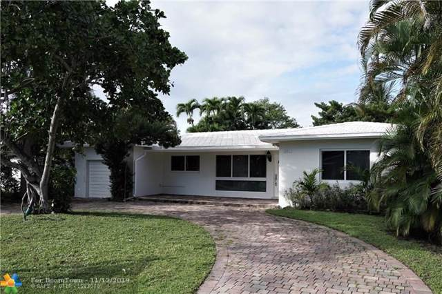 2031 NE 14th Court, Fort Lauderdale, FL 33304 (MLS #F10203257) :: Green Realty Properties