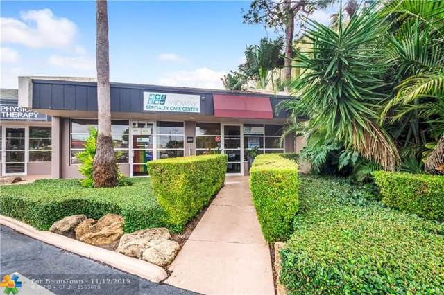 2500 NE 15, Wilton Manors, FL 33305 (MLS #F10203262) :: RICK BANNON, P.A. with RE/MAX CONSULTANTS REALTY I