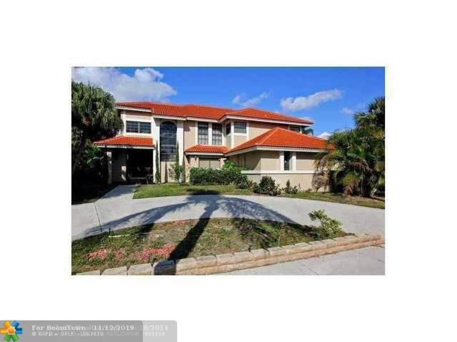 2801 NW 28th St, Boca Raton, FL 33434 (MLS #F10203296) :: RICK BANNON, P.A. with RE/MAX CONSULTANTS REALTY I