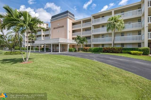 3475 Brokenwoods Dr. #404, Coral Springs, FL 33065 (MLS #F10203298) :: RICK BANNON, P.A. with RE/MAX CONSULTANTS REALTY I