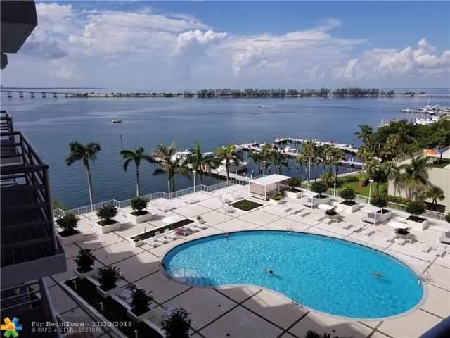 1541 Brickell Ave B904, Miami, FL 33129 (MLS #F10203313) :: The O'Flaherty Team