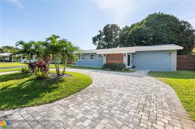 500 NW 20th St, Wilton Manors, FL 33311 (MLS #F10203324) :: Castelli Real Estate Services