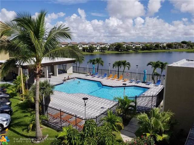 10288 NW 9th St Cir #307, Miami, FL 33172 (MLS #F10203353) :: Green Realty Properties