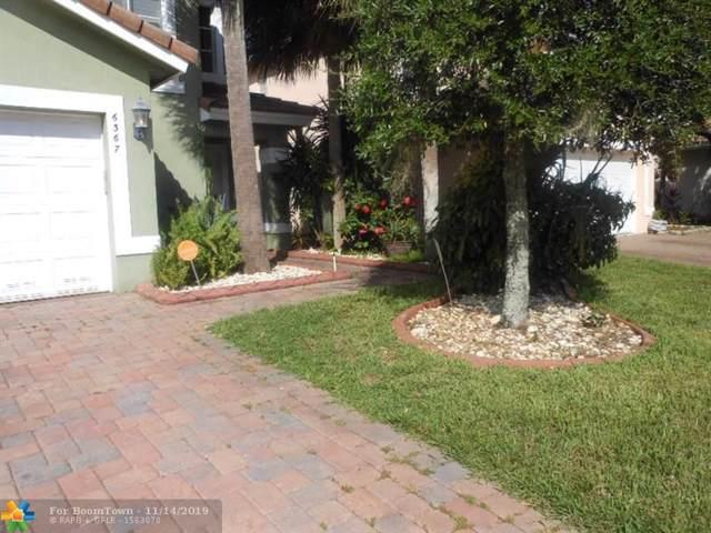 6367 Adriatic Way, West Palm Beach, FL 33413 (MLS #F10203359) :: The O'Flaherty Team