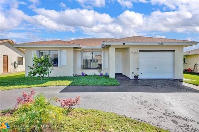 9620 NW 82nd St, Tamarac, FL 33321 (MLS #F10203360) :: Castelli Real Estate Services
