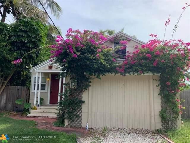 1300 Mathis St., Lake Worth, FL 33461 (MLS #F10203375) :: Lucido Global
