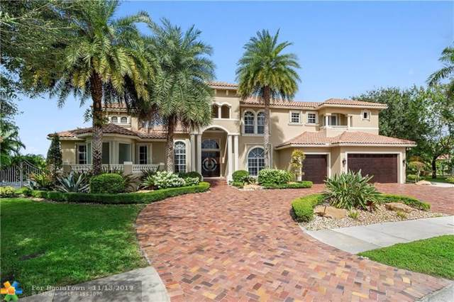 12535 Stoneway Ct, Davie, FL 33330 (MLS #F10203404) :: Castelli Real Estate Services