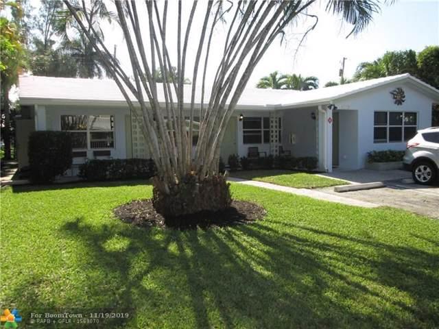 3212 SE 6th St, Pompano Beach, FL 33062 (MLS #F10203429) :: Castelli Real Estate Services
