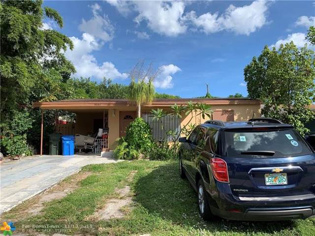 5280 NE 5th Ave, Oakland Park, FL 33334 (MLS #F10203433) :: Lucido Global