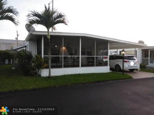 3308 South Street, Hollywood, FL 33021 (#F10203450) :: Harold Simon | Keller Williams Realty Services