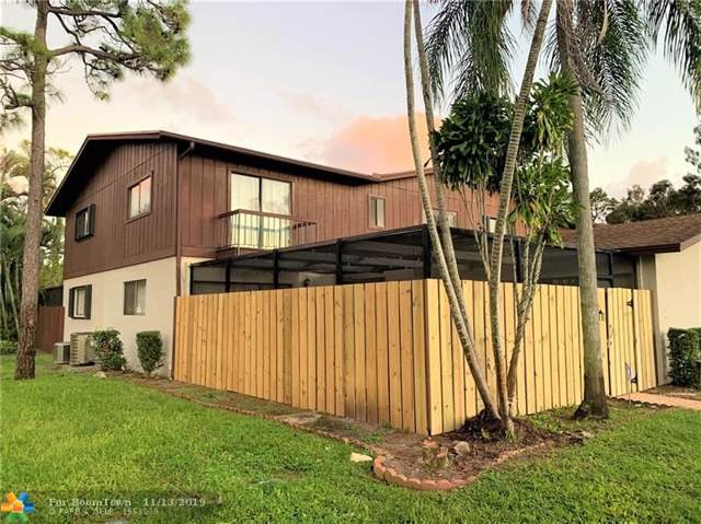 4576 Holly Lake Dr, Lake Worth, FL 33463 (MLS #F10203459) :: RICK BANNON, P.A. with RE/MAX CONSULTANTS REALTY I