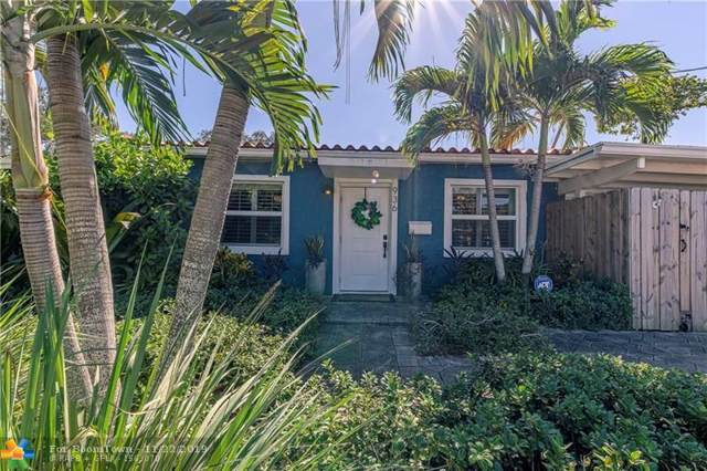 936 SW 20th St, Fort Lauderdale, FL 33315 (MLS #F10203482) :: The O'Flaherty Team