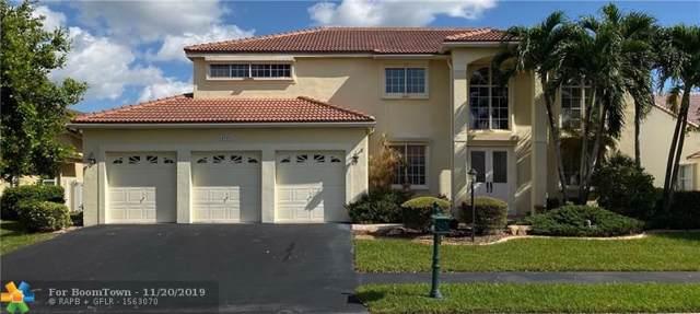 4927 NW 107th Ave, Coral Springs, FL 33076 (#F10203492) :: Dalton Wade