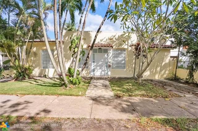 1121 Alberca St, Coral Gables, FL 33134 (MLS #F10203496) :: Castelli Real Estate Services