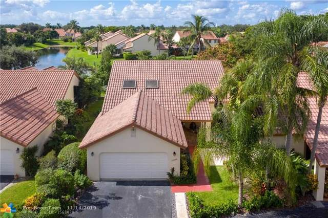 23299 Water Cir, Boca Raton, FL 33486 (MLS #F10203501) :: Berkshire Hathaway HomeServices EWM Realty