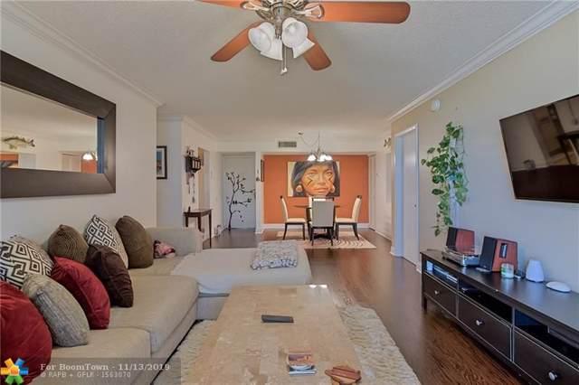 733 SE 1ST WAY #201, Deerfield Beach, FL 33441 (MLS #F10203504) :: Best Florida Houses of RE/MAX