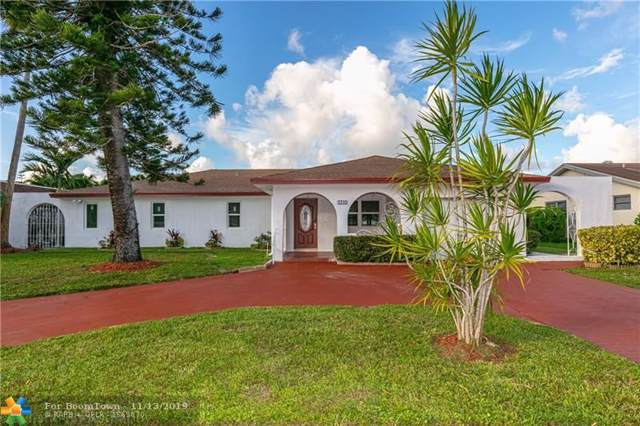 7731 NW 10th St, Plantation, FL 33322 (MLS #F10203512) :: Best Florida Houses of RE/MAX