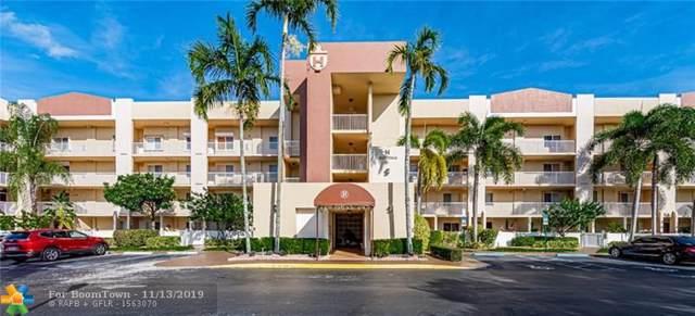 7836 Trent Drive #109, Tamarac, FL 33321 (MLS #F10203521) :: Berkshire Hathaway HomeServices EWM Realty