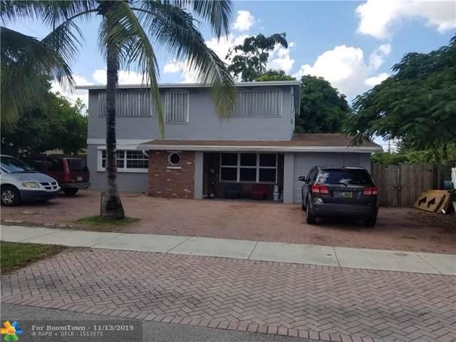 2411 NE 1st Ter, Pompano Beach, FL 33064 (MLS #F10203526) :: Best Florida Houses of RE/MAX