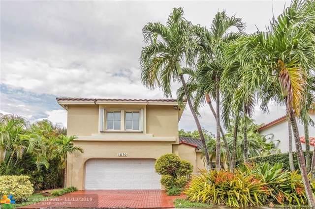 11130 SW 148th Pl, Miami, FL 33196 (MLS #F10203545) :: Castelli Real Estate Services