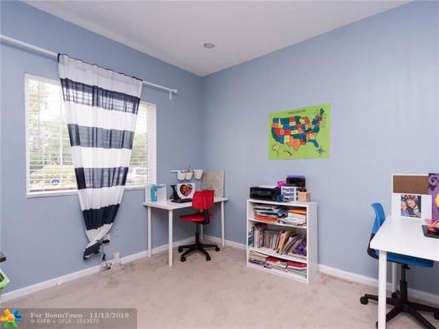 6006 Woodlands Blvd #6006, Tamarac, FL 33319 (MLS #F10203546) :: Castelli Real Estate Services