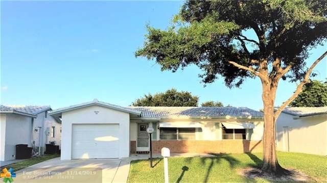 1610 NW 87th Ln, Plantation, FL 33322 (MLS #F10203630) :: Berkshire Hathaway HomeServices EWM Realty