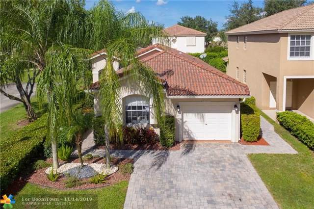 4969 Egret Ct, Coconut Creek, FL 33073 (MLS #F10203634) :: Green Realty Properties