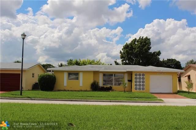 6820 Margate Blvd, Margate, FL 33063 (#F10203653) :: Harold Simon | Keller Williams Realty Services