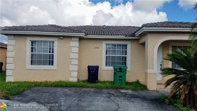 13261 SW 275th Ter, Homestead, FL 33032 (MLS #F10203672) :: Castelli Real Estate Services